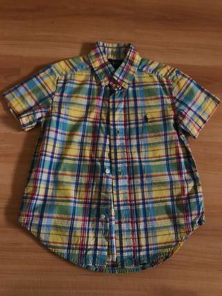 Polo Ralph Lauren Kids Shirt For Sale