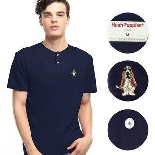 Hush puppies t shirt man