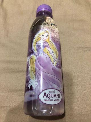 正版迪士尼長髮公主水壺