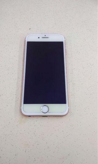 Open swap Iphone 6s MYSET (128gb)