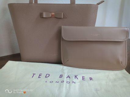 Handbag Ted Baker Original