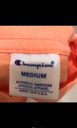 Champion日本購回上衣