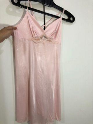 Lingerie Pink good quality