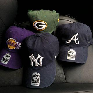 New Era '47 Brand hat