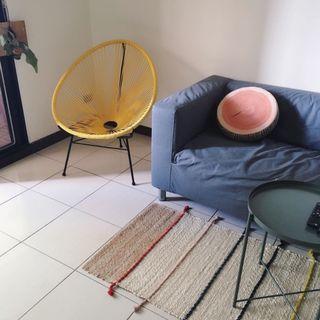 墨西哥 Acapulco chair 休閒椅 戶外椅