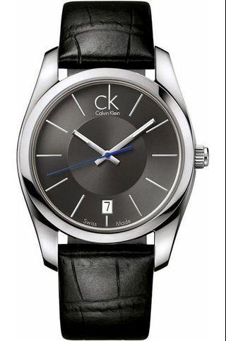 Calvin Klein Strieve Watch