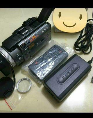 Sony 3CCD攝影機