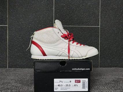 Onitsuka Tiger Mexico Mid Runner Lunar Year Special Edition