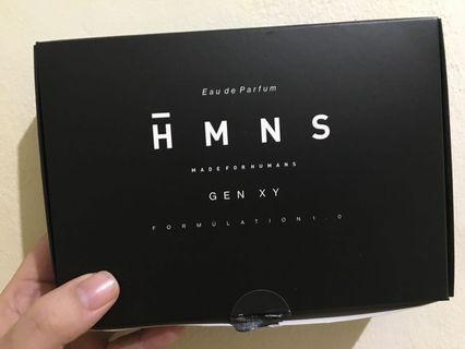 Starter Pack HMNS Parfume