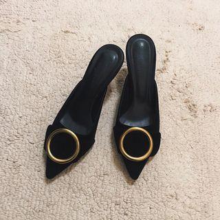 正韓 低跟鞋 KOKO KOREA購入