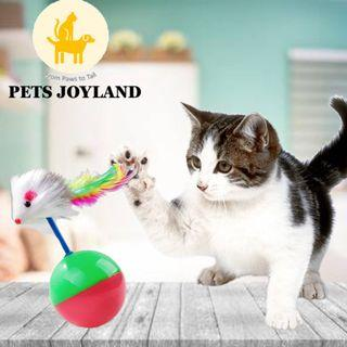 [Clearance]PET'S TOY Mouse Tumbler