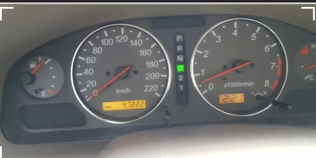 二手車商、請勿來問、柒萬裕隆1600里程47222、一手車、很少開、出國、長期在國外、2004年才保养好、剛剛換輪胎、車況一級棒