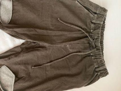 古著 破褲 美國 有型的褲子