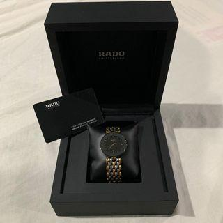 Authentic Rado lady watch