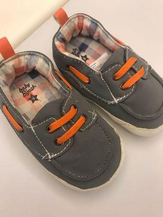 Baby B'gosh 童鞋9-12M