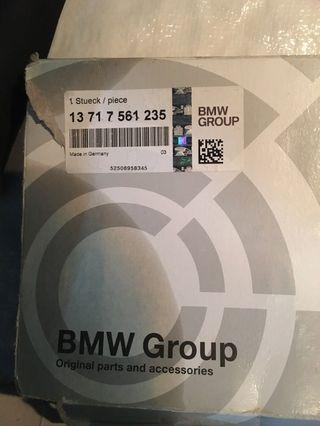 bmw group air filter 13717561235