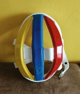 Vintage Style Bicycle Helmet