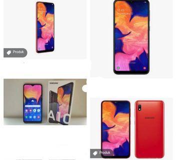 Samsung A10 Bisa Credit Cepat