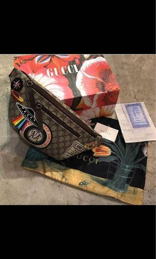 gucci saddle bag premium copy original