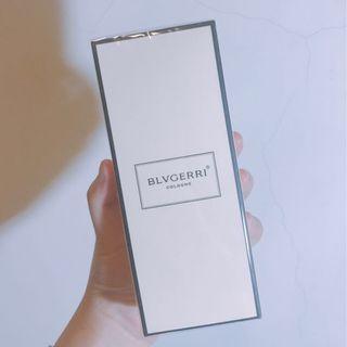 巴格黎(BLVGERRI)30ml 英國梨與小蒼蘭香水買就送唇露(不挑色)