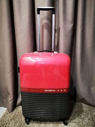 """SAMSONITE RED Robo 24"""" Spinner"""
