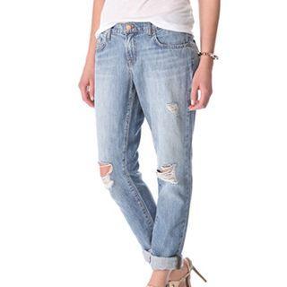 J Brand Aidan Slouchy Boyfriend Jeans size 24
