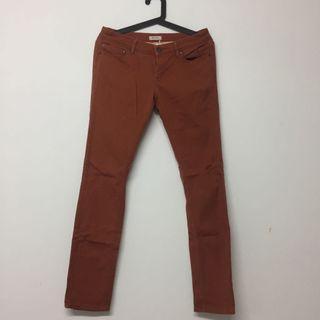 Skinny Jeans-Roxy
