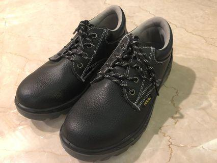 Steel Cap Safety Boots