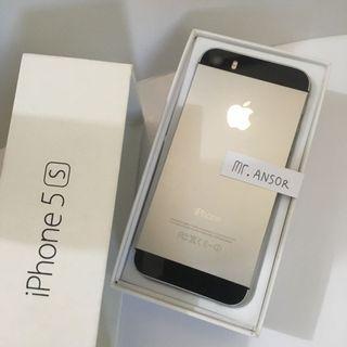 Iphone 5s - 16gb Jual murah