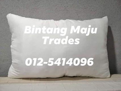 Bantal baru. NEW PILLOW - High Quality 100% Polyester