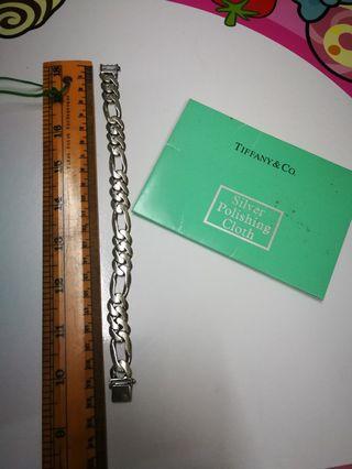 Sliver 925 bracelet