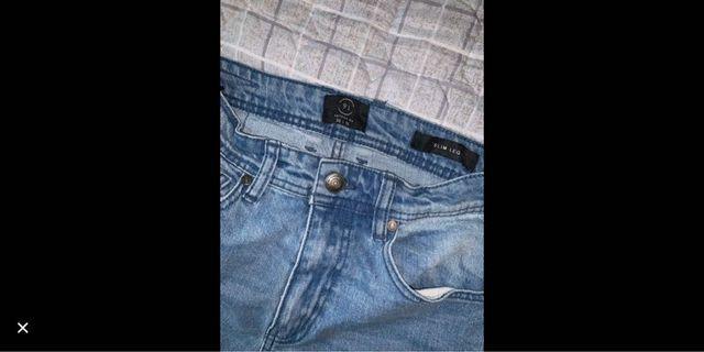 Cotton On Blue Denim Jeans