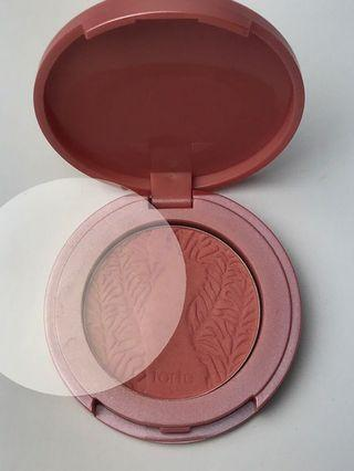 Tarte Amazonian Clay Blush in Entertain