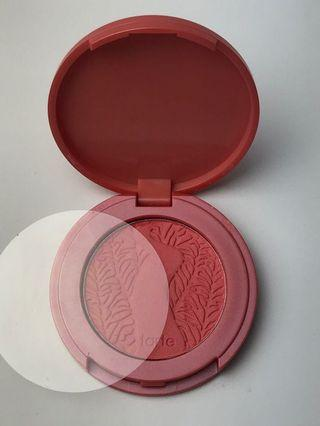 Tarte Amazonian Clay Blush in Epic
