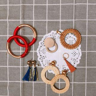 All for RM15 - earring