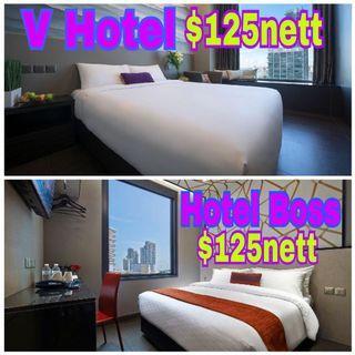 PROMO  V HOTEL PROMO HOTEL BOSS PROMO