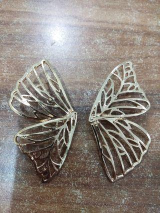 Butterfly Effect earring