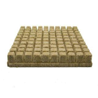 Rockwool Cubes For Hydroponics