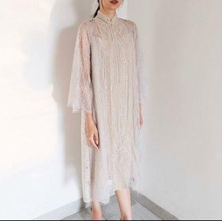 For Rent : Aaima outer dress