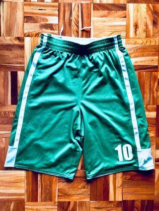 Nike 籃球褲 Dri-fit shorts 塞爾蒂克綠 Celtic