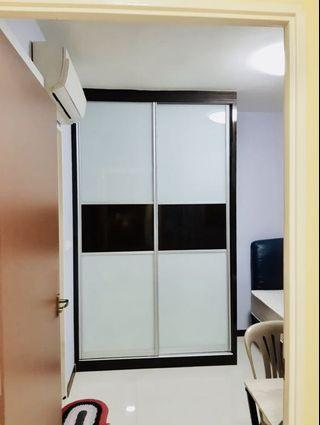 Master-room @ 698A Jurong West Central 3