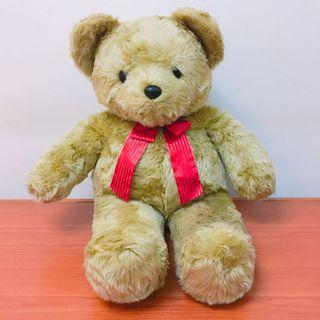 90公分巨型娃娃熊