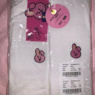 BT21 HUNT TSHIRT COOKY