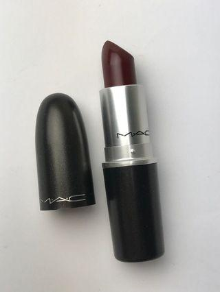 MAC Matte Lipstick in Runner