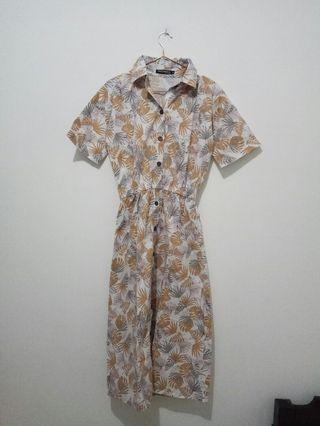 IlookBali Vintage Dress