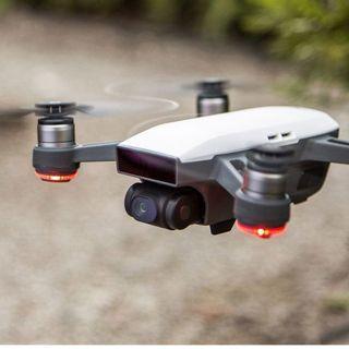 Drone Rental Service