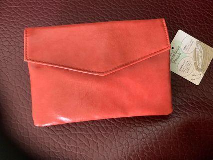 手機觸控側背包紅包