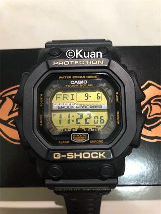 G shock GX56SLG Limited edition