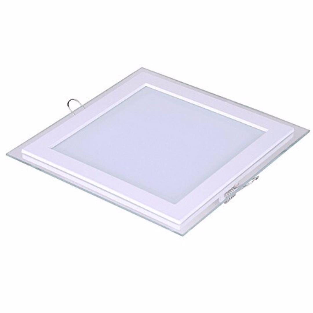 9w 3 Tone Glass Led Downlight While Stock Last 0418