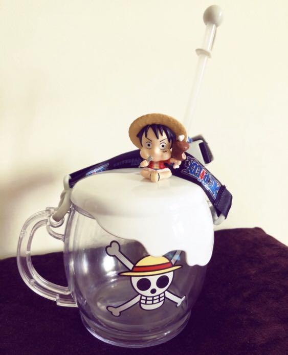 日本迪士尼水壺